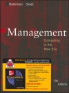 Management: Competing in the New Era - Thomas S. Bateman, Scott Snell