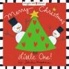 Merry Christmas, Little One! - Sandra Magsamen
