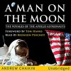 A Man on the Moon: The Voyages of the Apollo Astronauts - Bronson Pinchot, Andrew Chaikin, Deutschland Random House Audio