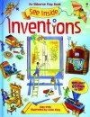 See Inside Inventions Internet Reference - Alex Frith
