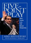 Five-Point Play: Duke's Journey to the 2001 National Championship - Mike Krzyzewski, Donald T. Phillips, Shane Battier