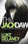 The Jackdaw - Luke Delaney