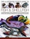 Cook's Illustrated Guide to Fish and Shellfish - Kate Whiteman