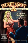 "Secret Agent ""X"" Volume Two - Wild Cat Books"