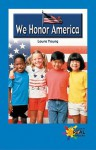 We Honor America - Laura Young