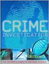 Crime Investigation - John Wright