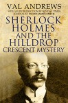 Sherlock Holmes and the Hilldrop Crescent Mystery - Val Andrews
