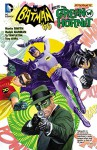 Batman '66 Meets the Green Hornet - Kevin Smith, Ralph Garman, Ty Templeton
