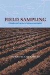 Field Sampling: Principles and Practices in Environmental Analysis - Alfred R. Conklin Jr.
