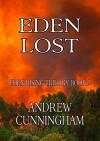 Eden Lost (Eden Rising Trilogy Book 2) - Andrew Cunningham