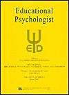 Educational Psychology: Yesterday, Today, and Tomorrow: A Special Issue of Educational Psychologist - Thomas L. Good, Joel R. Levin