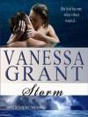 Storm - Vanessa Grant