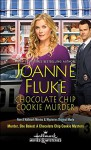 Chocolate Chip Cookie Murder (Movie Tie-in) (Hannah Swensen Mysteries) - Joanne Fluke
