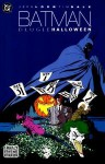 Batman: Długie Halloween - Jeph Loeb, Tim Sale