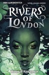 Rivers of London: Night Witch #2 - Ben Aaronovitch, Andrew Cartmel, Lee Sullivan, Luis Guerrero