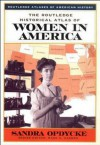 The Routledge Historical Atlas of Women in America (Routledge Atlases of American History) - Sandra Opdycke