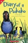 Diary of a Pukeko - Sally Sutton, Davie Gunson