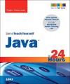 Sams Teach Yourself Java in 24 Hours - Rogers Cadenhead