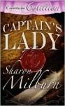 Captain's Lady - Sharon Milburn