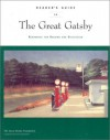 Reader's Guide to the Great Gatsby - Great Books Foundation, Great Books Foundation Staff