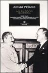 La strana guerra: 1939 1940, quando Hitler e Stalin erano alleati e Mussolini stava a guardare - Arrigo Petacco