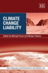 Climate Change Liability - Michael Faure