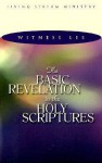 Basic Revelation in the Holy Scriptures - Witness Lee