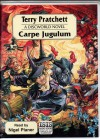 Carpe Jugulum - Nigel Planer, Terry Pratchett