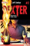 Dexter #2 - Mike Del Mundo