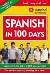 Spanish in 100 Days - Espanol Santillana