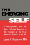 The Emerging Self: A Developmental Self & Object Relations Approach to the Treatment of the Closet Narcissistic Disorder of the Self - James F. Masterson