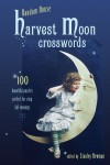 Random House Harvest Moon Crosswords - Stanley Newman