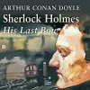 His Last Bow - Derek Jacobi, Arthur Conan Doyle