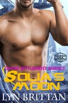 Solia's Moon: A Futuristic Science Fiction Romance (Outer Settlement Agency Book 1) - Lyn Brittan