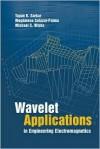 Wavelet Applications in Engineering Electro- Magnetics - Tapan K. Sarkar, Magdalena Salazar-Palma, Michael C. Wicks