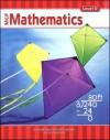 MCP Mathematics Level D Student Edition 2005c - Dale Seymour Publications