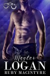 Master Logan (Steel Cuffs Series, Book 0.5) - Ruby MacIntyre