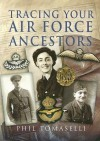 Tracing Your Air Force Ancestors - Phil Tomaselli