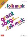 Great Songs...of Folk Music - Milton Okun