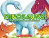 Dinosaurs! - Jeffrey Burton, John Bendall-Brunello
