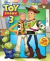 Toy Story 3 Mix & Match - David Roe, Federico Mancuso, Scott Tilley