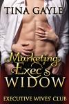 Marketing Exec's Widow - Tina Gayle