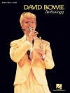 David Bowie Anthology (Piano, Vocal, Guitar Personality Folio S) - David Bowie, Hal Leonard Publishing Corporation