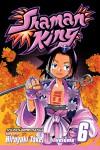 Shaman King, Vol. 6: Road Trip to Izumo - Hiroyuki Takei
