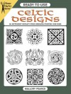 Ready-to-Use Celtic Designs - Mallory Pearce