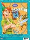 Medium Puzzle Disney Classic: Peter Pan (Medium Puzzle Disney Claasic) - Walt Disney Company