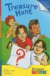 Treasure Hunt - Marlene F. Byrne, Jesse Graber