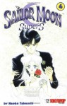 Sailor Moon SuperS, Vol. 04 - Naoko Takeuchi