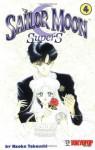 Sailor Moon Supers #04 - Naoko Takeuchi