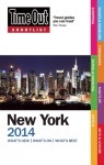 Time Out Shortlist New York 2014 - The Editors of Time Out